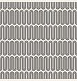 Black and white repeat design for decor