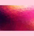 dark abstract pink violet background vector image vector image
