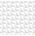 geometric white seamless pattern background of vector image