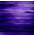 Abstract Wood plank purple texture vector image vector image