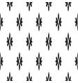 ikat seamless pattern fashion wallpaper vector image vector image