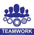 Team management ceo icon