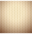 Abstract dot pattern wallpaper with stripes vector image vector image