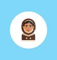 eskimo icon sign sybmol vector image vector image