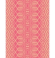 Aztec tribal mexican seamless pattern vector image vector image