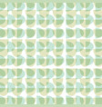 vintage retro abstract pattern background vector image vector image