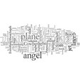 do you have a guardian angel from vector image vector image