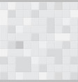 tiled background or seamless pattern vector image vector image