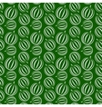watermelone pattern vector image vector image
