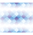 Abstract backgrounds mosaic vector image vector image