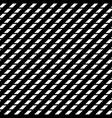 tileable grid mesh geometric pattern series vector image vector image