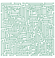 Circuit board vector image