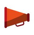 megaphone or loudspeaker icon image vector image vector image