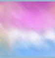 gradient watercolour texture background vector image vector image