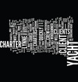 find your client a private yacht charter text vector image vector image