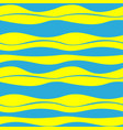 seamless patterns abstract waves decoration vector image vector image