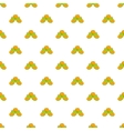 Slates pattern cartoon style vector image vector image