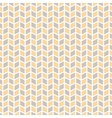 Soft seamless pattern tiling Endless texture vector image