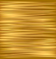 texture gold empty vector image
