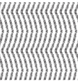 pattern in the style of tribal vector image vector image