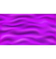 purple clothes background vector image