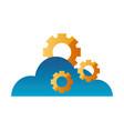 Cloud computing gears technology