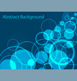 abstract backdrop for cover presentation vector image
