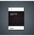 flyer or banner brochure template design