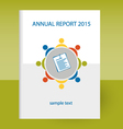 annual report rounded table