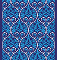 Classical ornate seamless pattern background