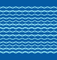 abstract seamless wave pattern wave seamless vector image vector image