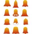 bells vector image vector image
