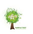 green concept vector image vector image