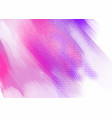 abstract watercolour background vector image