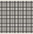 regular squares seamless pattern vector image vector image