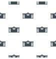 bank pattern seamless vector image vector image