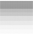 dot pattern seamless abstract dot pattern as vector image vector image