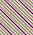 Seamless diagonal stripe pattern background vector image