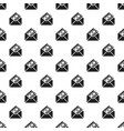 money envelope pattern seamless vector image