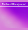 neon abstract modern futuristic creative purple vector image vector image