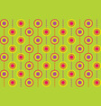 seamless repeating background of multicolored vector image