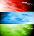 Colourful wavy backgrounds vector | Price: 1 Credit (USD $1)