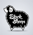 Fat Black sheep