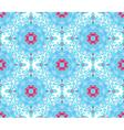 Symmetrical pattern vector image