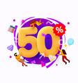 mega sale 50 percent discount special offer