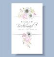peony anemone bridesmaid