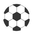 Sport ball icon design vector image vector image