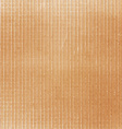 beige pattern with cross lines texture vector image