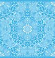 surface design in oriental geometric seamless vector image