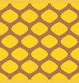 seamless pattern snake and reptile skin theme vector image